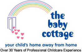The Baby Cottage - your child's home away from home - Over 30 Years of Professional Childcare Experience